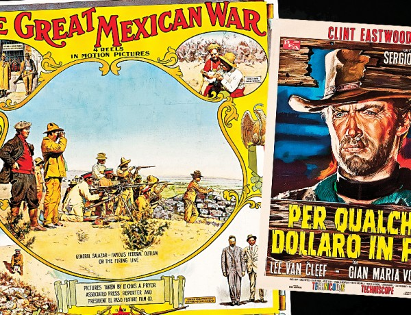CTW_lead_Movie-poster-for-The-Great-Mexican-War-1914_Movie-Poster–For-a-Few-Dollars-More_1965