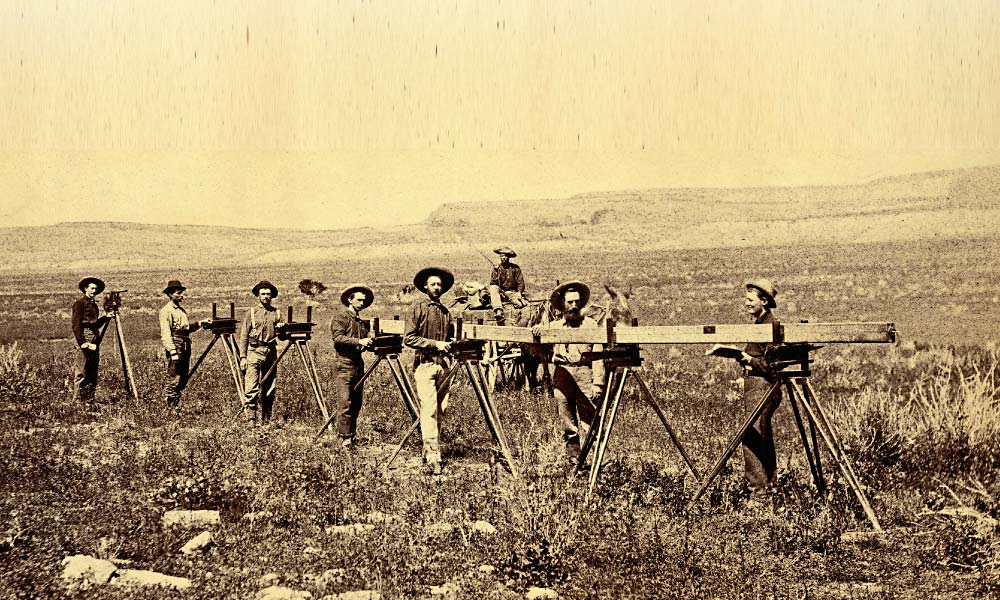 Old West Surveyors