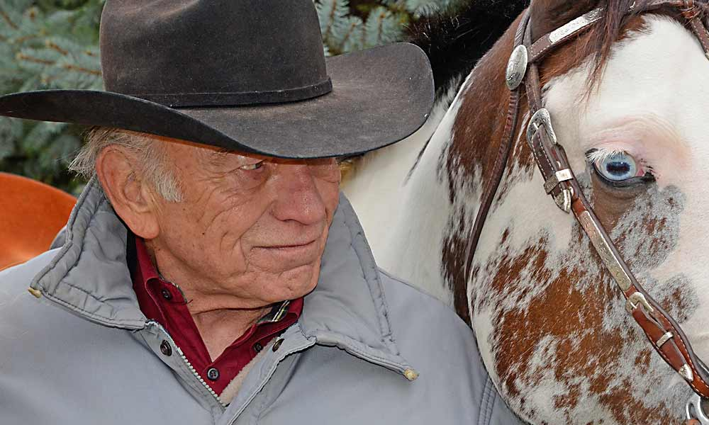 """This April 22-24, James Drury will drive to Swanton, Ohio, to appear with nine other cast members from The Virginian at the """"Cowboy Up for Vets"""" event. Drury performed for Vietnam troops in 1966 while he was still acting in The Virginian."""