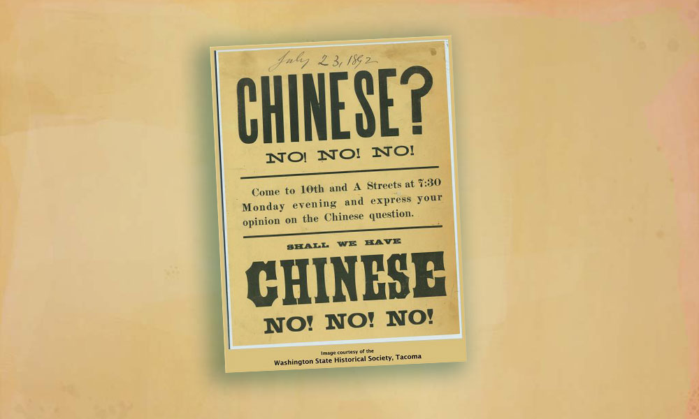 essays about chinese exlusion Entry denied: exclusion and the chinese community in and the chinese community in america, 1882 ofhistorical essays on the chinese-exclusion era is.