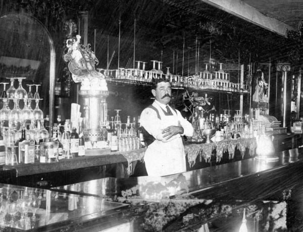 Bartender-blog
