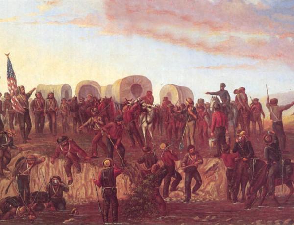 Mormon-Battalion-Painting-Geo-Ottinger-blog