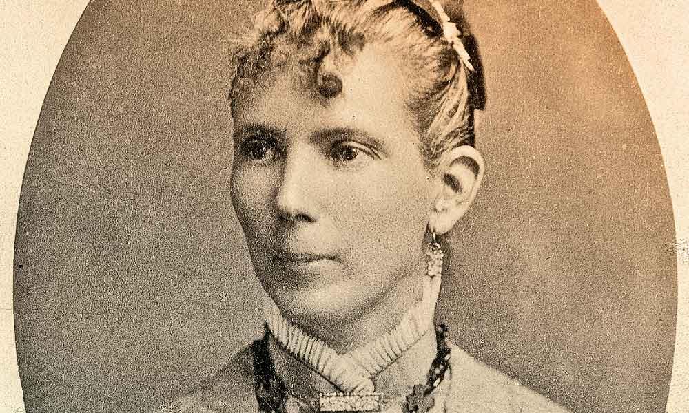 Larcena Pennington