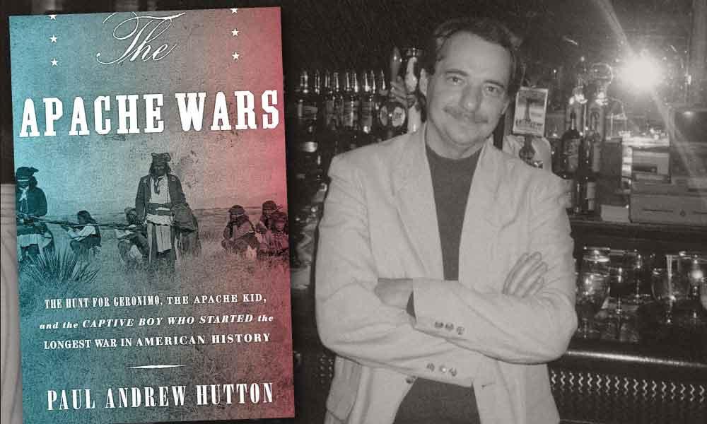 Paul Andrew Hutton
