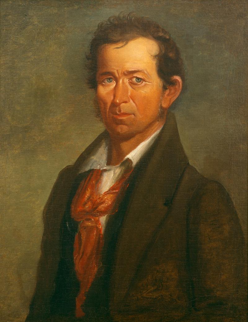 Erastus Smith