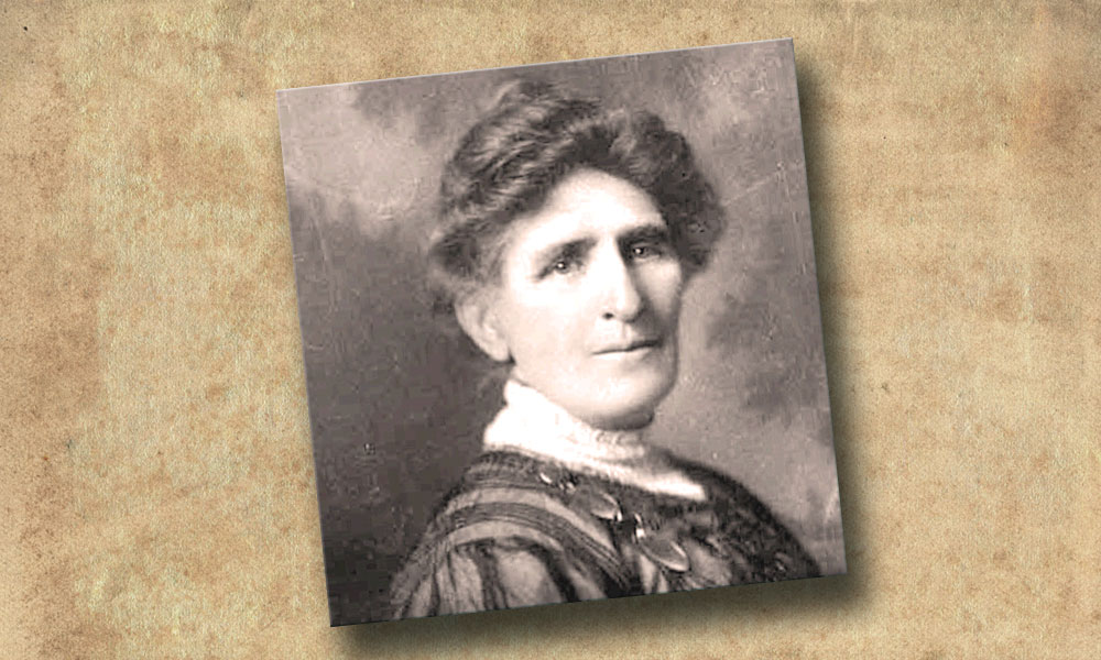 Rachel Emma Allen Berry