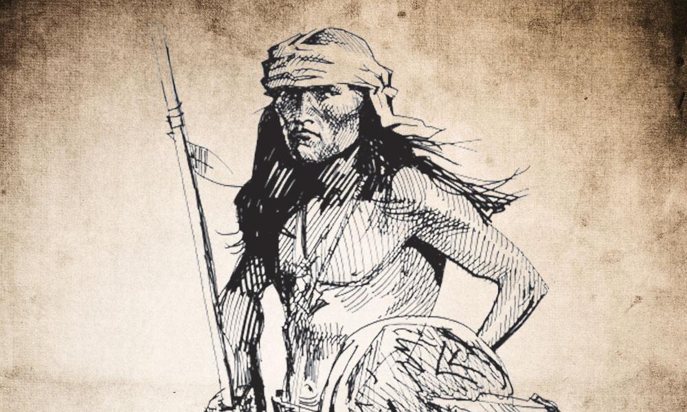 Illustration by Bob Boze Bell