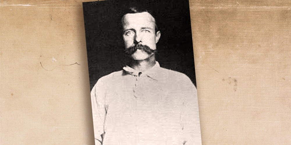 Buckskin Frank Leslie
