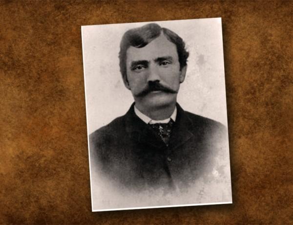 John King Fisher