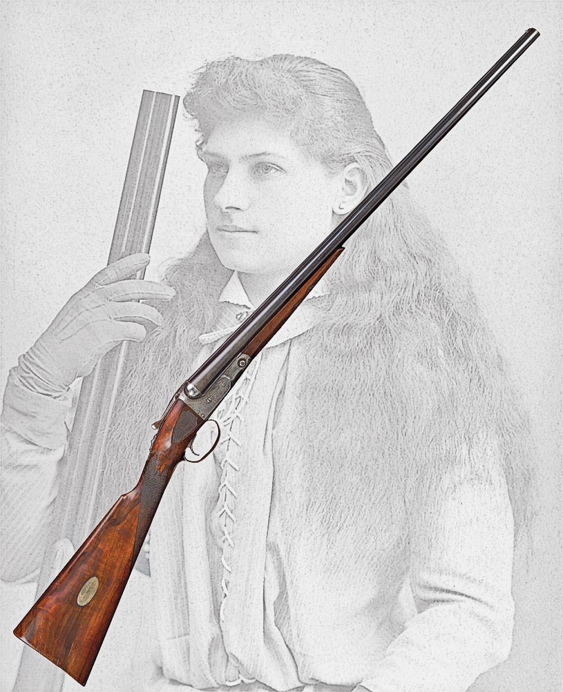 CTW_153-Annie-Oakley's-Parker-Brothers-shotgun-that-she-gave-to-fellow-Wild-West-show-sharpshooter--Curtis-Liston-for-Christmas-1918_scaled