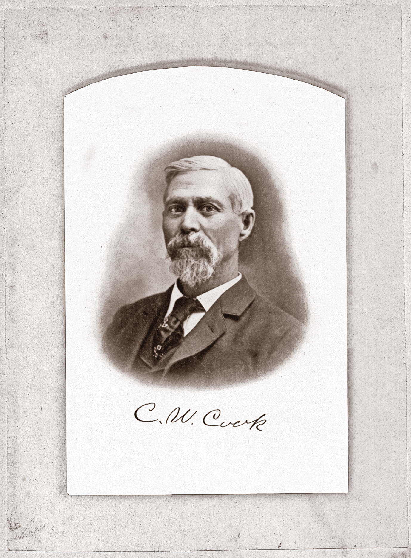 Charles W. Cook
