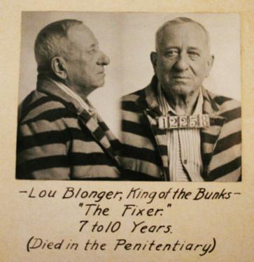 Lou Blonger