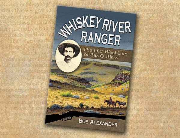 Whiskey River Ranger