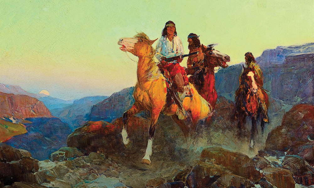 CTW_lead_5---127-Renegade-Apaches-oil-(1925)-by-Frank-Tenney-Johnson_scaled
