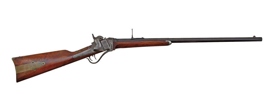 SF_10-GUN-for-Gun-No.-10-Custer-Sharps-18531988.8