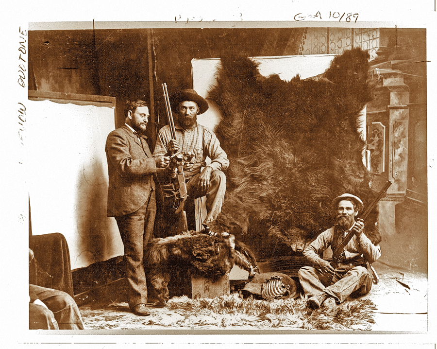 SF_8-Historical-For-GUN-No-8-WIN-1876,-POSSIBLY-1-OF-1,000,-SILVER-BANDS-AT-MUZZLE-AND-BREECH,-ALSO-1886-WIN,-SAN-BERNARDINO,-CA-CIRCA-1880s-90s,-PHIL-SPANGENBERGER-COLL_scaled