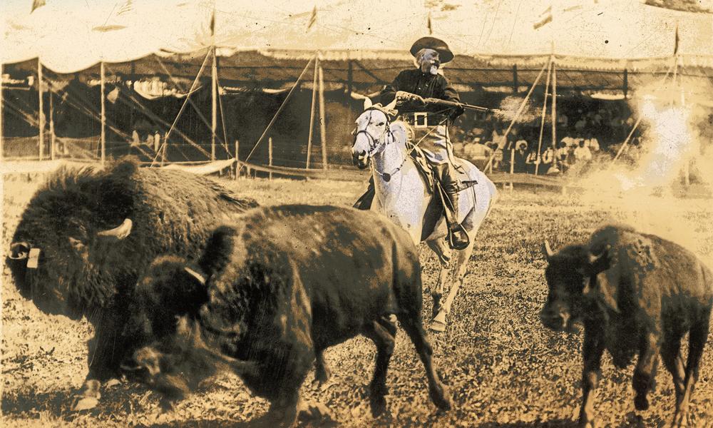 SF_Opening-photo-of-Buffalo-Bill-with-bufffalo_scaled