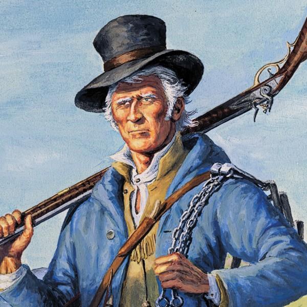 F_DB_LEAD_Daniel-Boone-wears-blue-capeau-coat_scaled