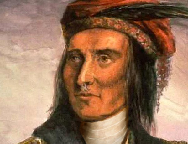 Tecumseh-lead