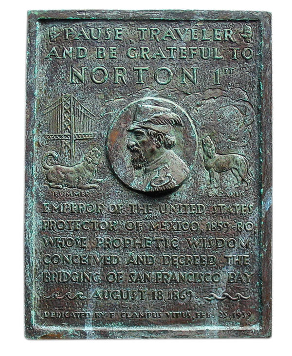 US_Plaque-commemorating-'Emperor-Norton-I'-of-San-Francisco,-from-Transbay-Terminal_scaled