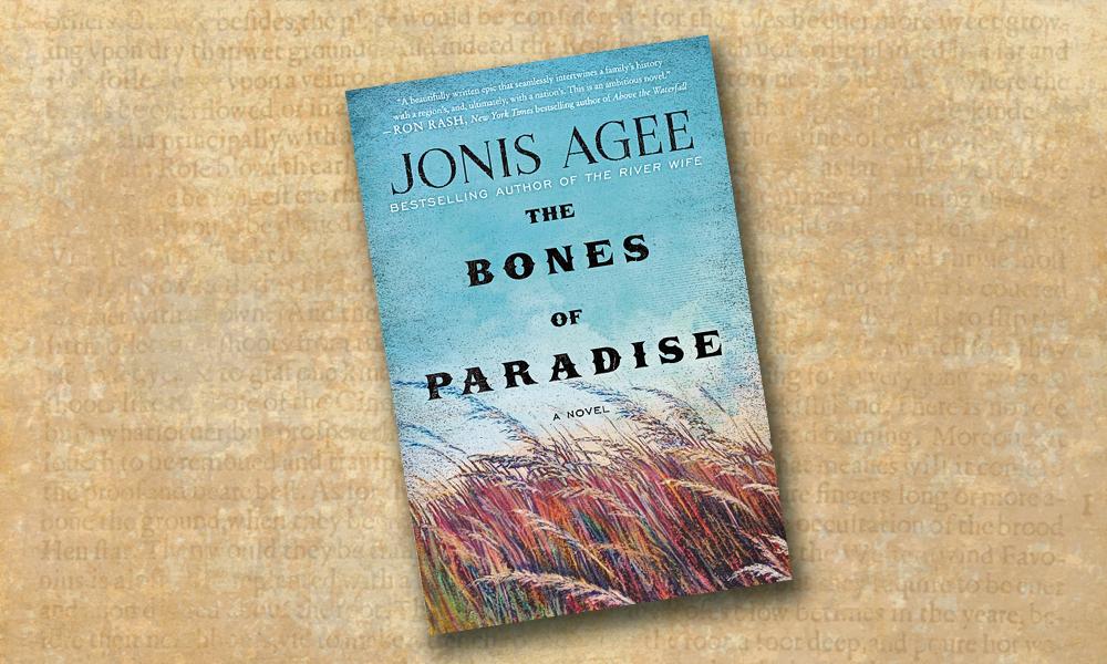 Bones of Paradise
