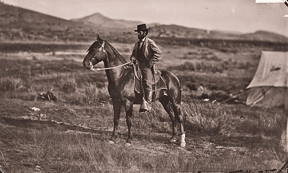 BOW-WW_James-Stevenson-by-William-Henry-Jackson