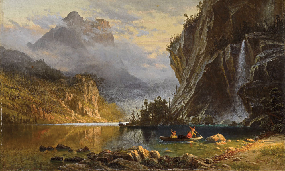 BOW_AC_Indians-Spear-Fishing-(1862-oil)-by-Albert-Bierstadt_scaled
