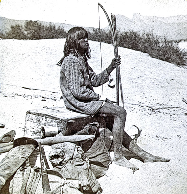 BOW_books_Maiman,-a-Mohave-Indian-by-Timothy-H