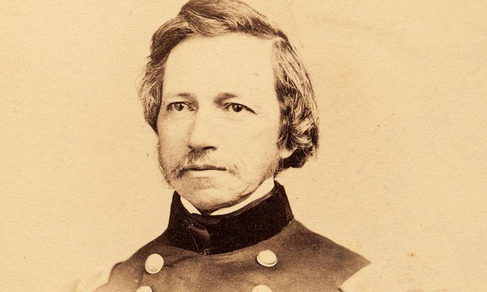 Union-General-Amiel-W.-Whipple