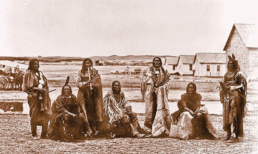 From-Crazy-Horse-Lone-Horn-at-1868-Fort-Laramie-Treaty-Courtesy-Edward-Clown-Family_scaled