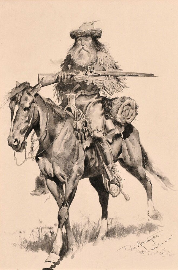 frederic-remington-mountain-man-sketch-full