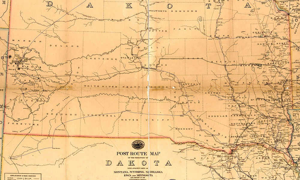 ows-Post-route-map-of-the-territory-of-Dakota-with-adjacent-parts-of-Montana_WY_NE_IA-and-Minnesota,-and-portions-of-the-Dominion-of-Canada_1881