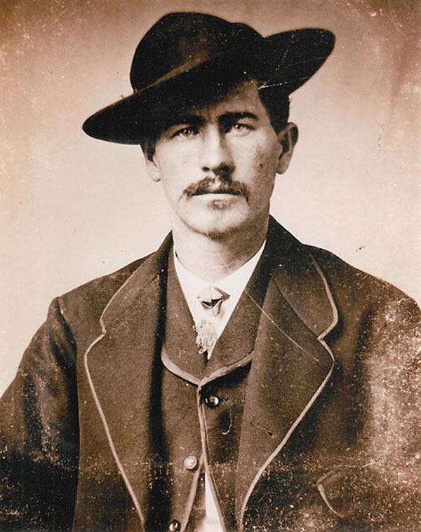 Image result for wyatt earp