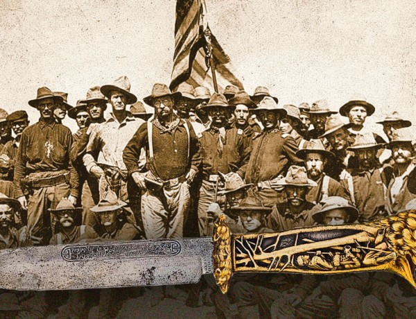 CTW-LEAD-Most-Expensive-American-Knife-Given-to-Theodore-Roosevelt-by-his-friend-James-W.-Gerard,-for-a-1909-African-safari-outfitted-by-the-Smithsonian