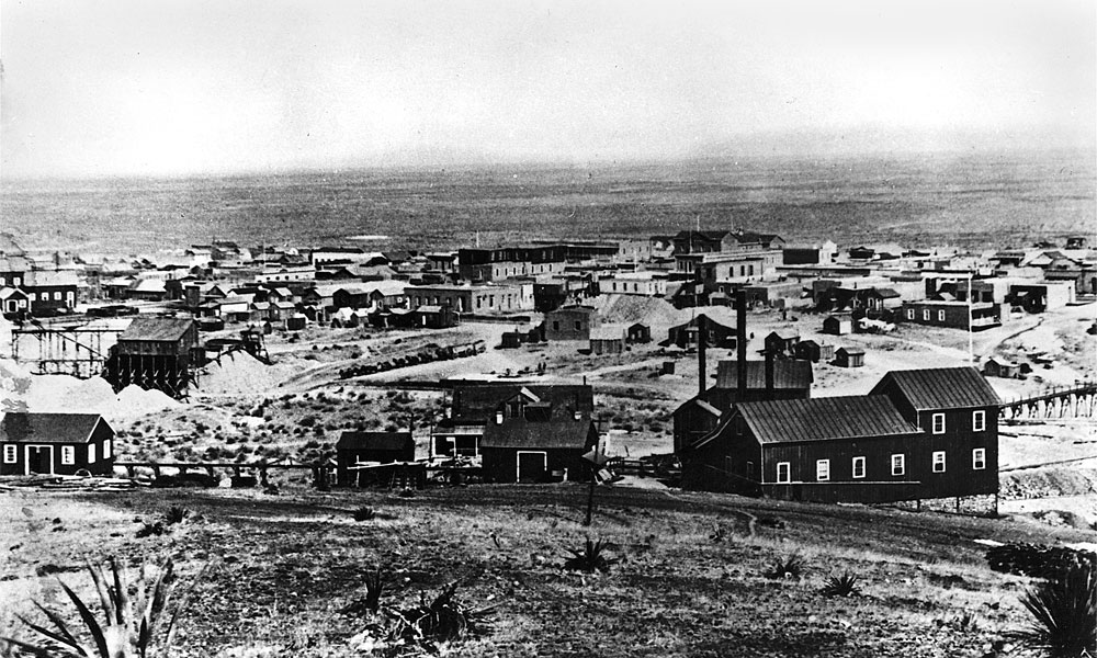 Tombstone,-1881-looking-northwest