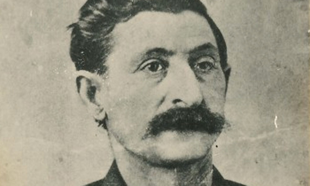 George Parrot