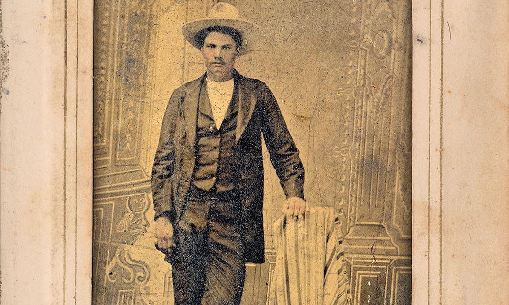 Lead_Shown-here-at-the-end-of-a-cattle-drive-is--John-Wesley-Hardin-in-Abilene-KS-in-1871