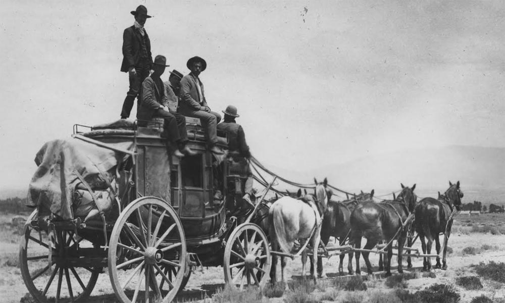 stagecoach true west