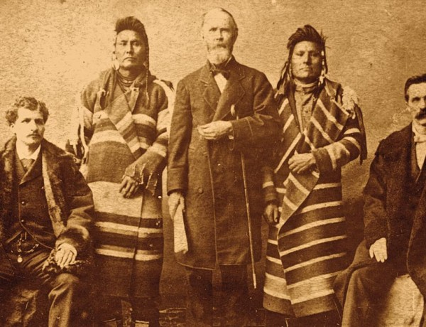 chief joseph thunder in the mountains true west magazine