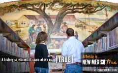 artesia, New mexico true west
