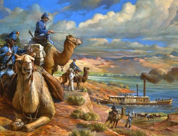 camels true west magazine