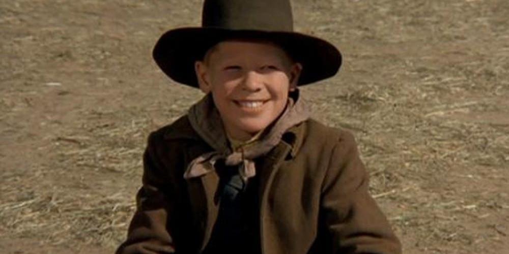 Clay O'Brien Cooper true west