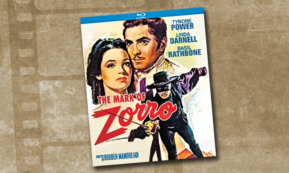 the mask of zorro true west