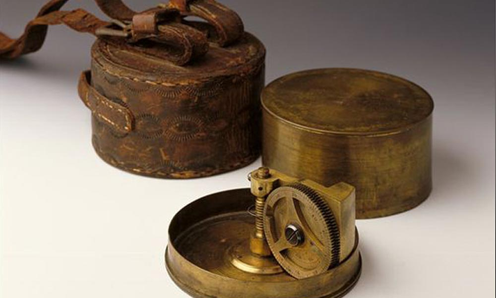 wagon wheel odometer